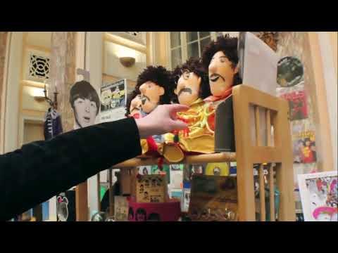 International Beatleweek Promotional Video