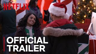 The Holiday Calendar | Official Trailer [HD] | Netflix