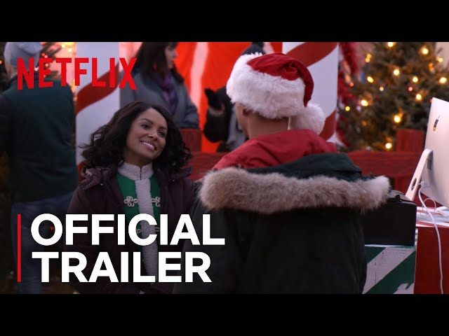 The Holiday Calendar | Official Trailer | Netflix