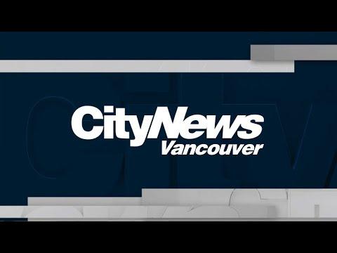 CKVU - CityNews at 11 - Open September 14, 2018 Mp3