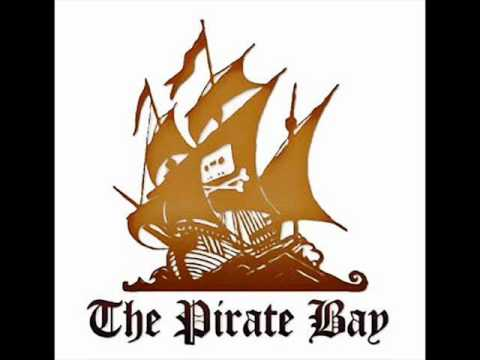 Sailing On Pirate Bay