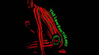 A Tribe Called Quest - Check The Rhime (Mr Muhammed Mix)