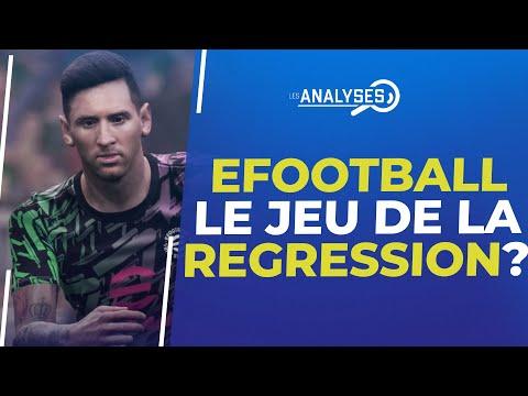 eFootball : Est ce que la licence PES/eFootball progresse?