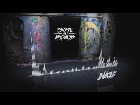 ESCAPE THE MADNESS Invictus (feat. Dustin Schmidt from Trynity)