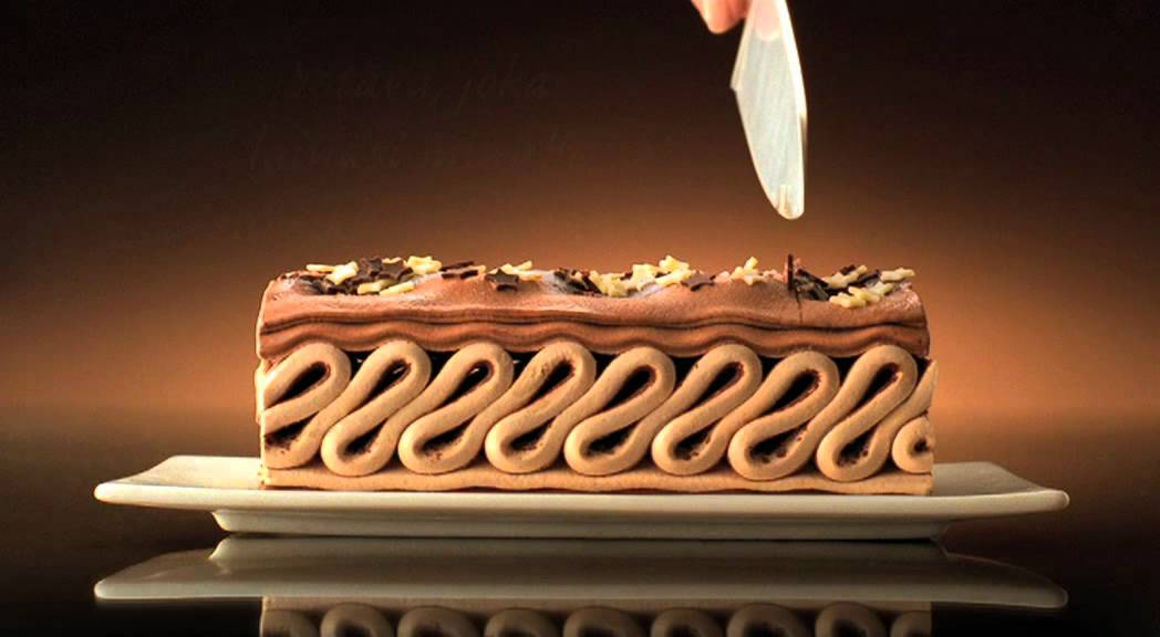 Viennetta Selection Youtube
