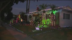 Thieves No Match For Downey 9-Year-Old's Christmas Spirit