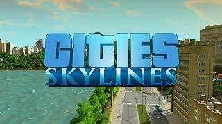 Cities: Skylines - Trzecia lokacja