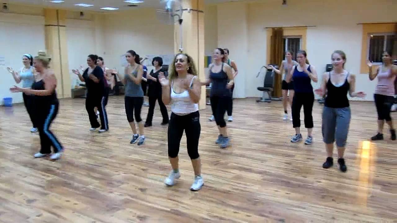 You Tube Latin Dance 71