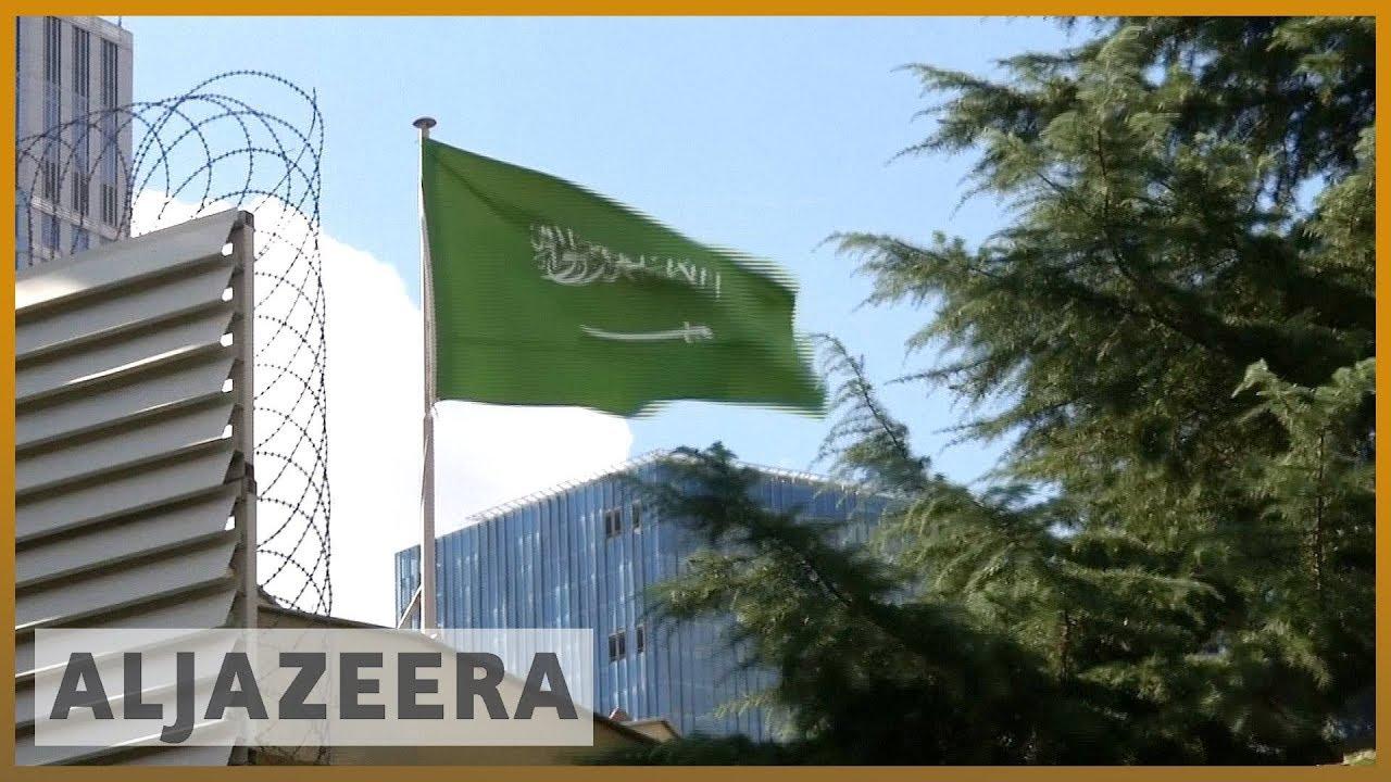 Khashoggi murder: Options for international investigation| Al Jazeera English