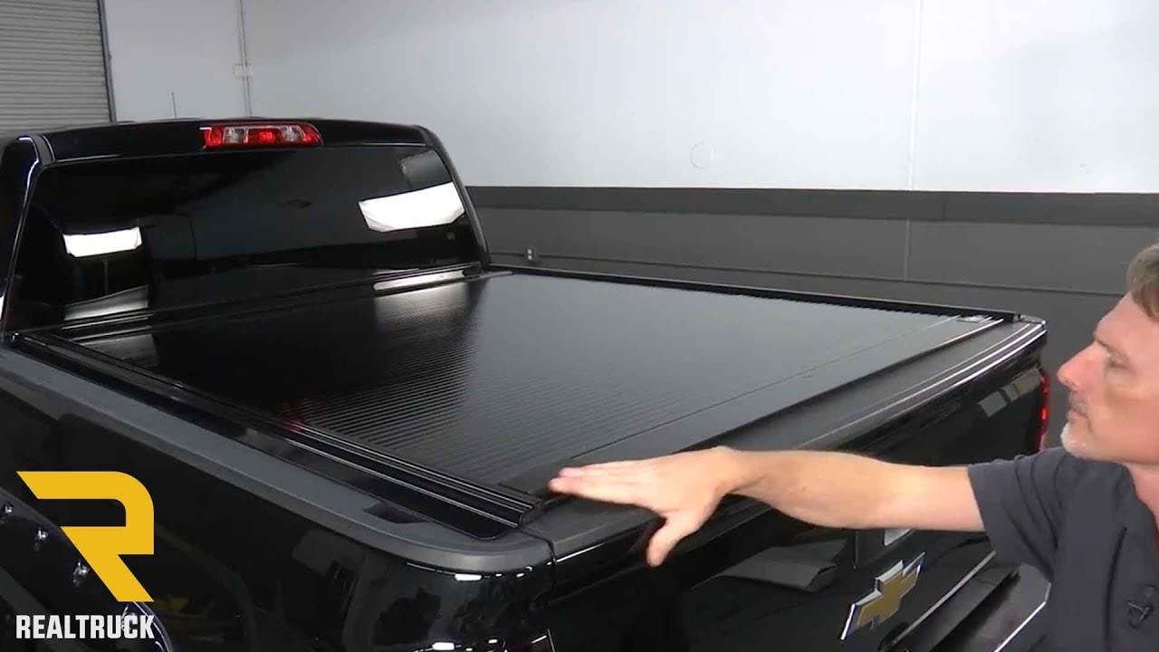 How To Install Gatortrax Tonneau Cover On A 2014 Chevy Silverado 1500 Youtube