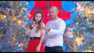 Джиган и Юлия Савичева Отпусти