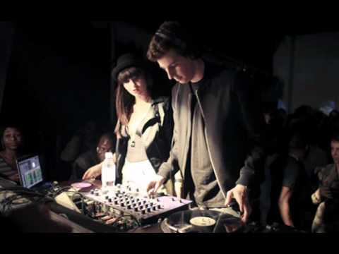 Yasmin & Jamie XX  Touch Me radio rip