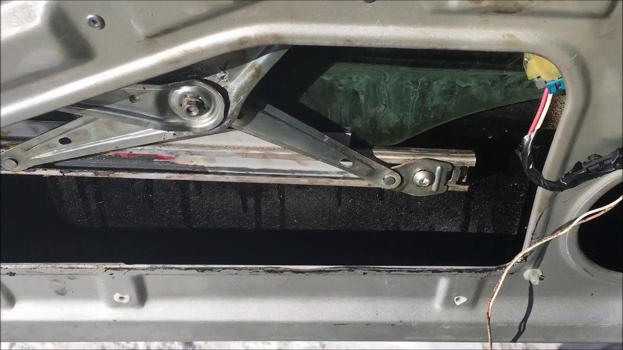 mercedes w163 ml320 430 270 350 500 power window repair regulator w163 window wiring diagram [ 1280 x 720 Pixel ]