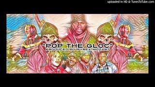 "[FREE] ""POP THE GLOC"" - HARD RAP BEAT INSTRUMENTAL | AGGRESSIVE HIP HOP BEAT INSTRUMENTALS"