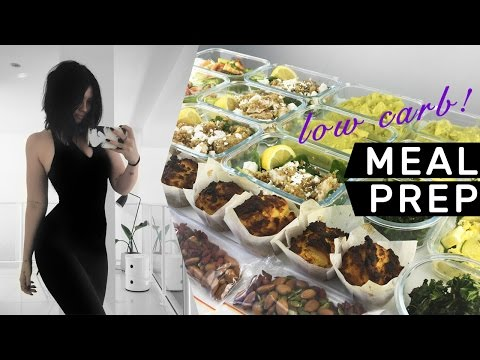 Healthy Family Meal Prep for the Week! - Mind Over Munch from YouTube · Duration:  11 minutes 5 seconds