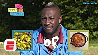 IPL or BBL? England or India? Andre Russell and Pat Cummins play 'You Have To Answer' | ESPNcricinfo