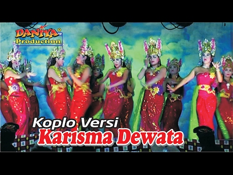 VIDEO KOPLO JANGER KARISMA DEWATA By Daniya Shooting Siliragung