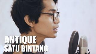 ANTIQUE - SATU BINTANG (Cover By Tereza)