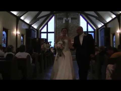 Tony & Katie Wedding (SafetySuit - Never...