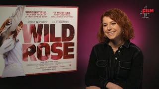 Jessie Buckley On Wild Rose   Film4 Interview