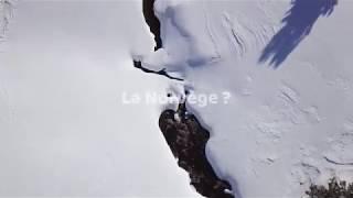 Le monde d'à côté - La Norvège ?