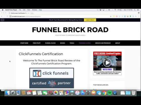 Not known Incorrect Statements About Clickfunnels Certified Consultant