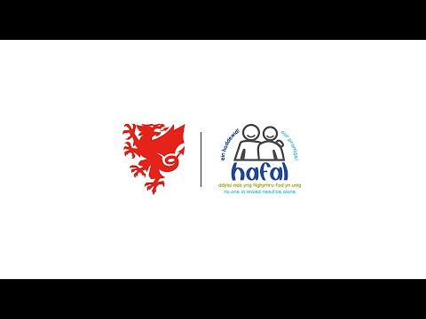 FA Wales & Hafal - Together We Are Stronger