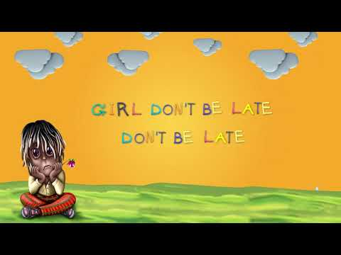 Kofi Mole - Don't Be Late (Official Lyric Video)
