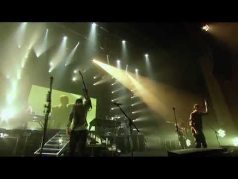 Linkin Park - One Step Closer (Telekom Street Gigs Berlin 2012)