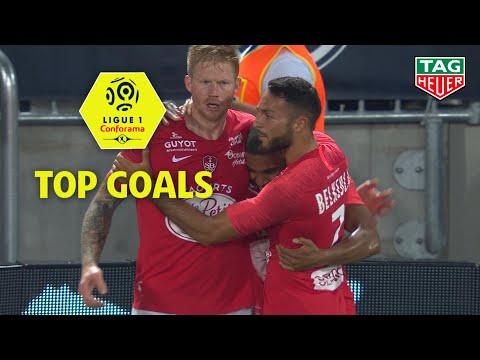 Top 10 Collective play   season 2019-20   Ligue 1 Conforama