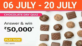 When is world chocolate day celebrated?