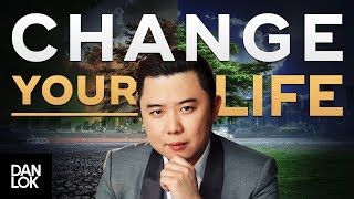 In Order To Change Your Life, YOU NEED TO LEARN THIS FIRST! - Eye Opening Speech