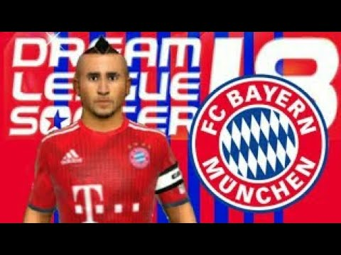 Download How To Hack Bayern Munich 2018 2019 All Players 100