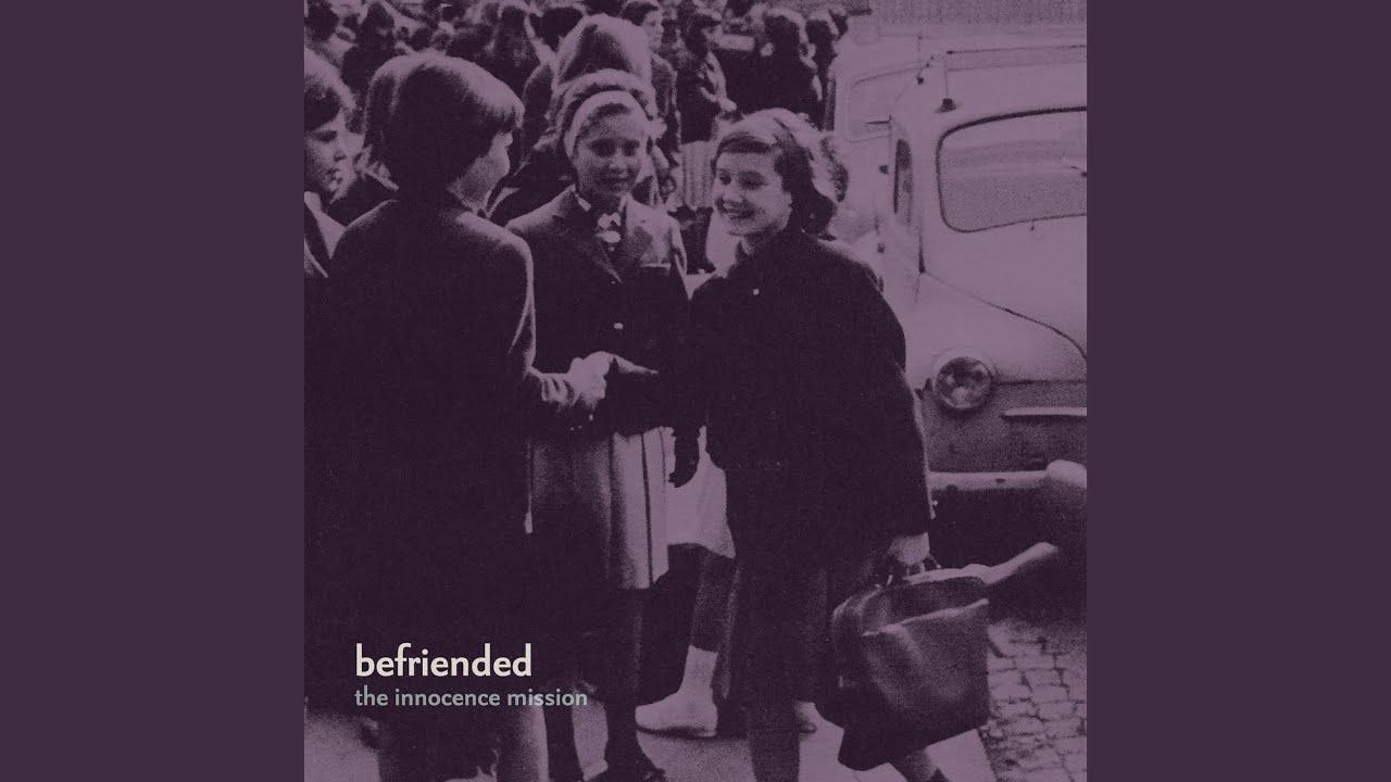 the innocence mission when mac was swimming lyrics