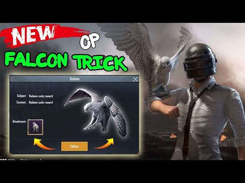 how-to-get-free-falcon-in-pubg-mobile-!!-pubg-mobile-free-falcon-trick- -new-trick-get-falcon 