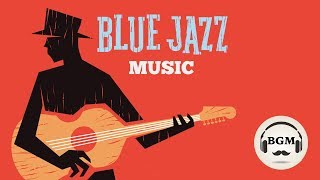 Jazz Music - Relaxing Cafe Music - Background Music For Study Work