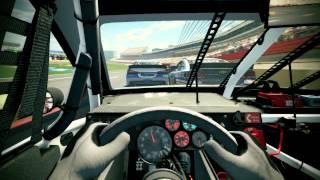 NASCAR '14 Official Tony Stewart Trailer