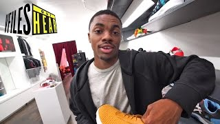 Sneaker Shopping w/ Vince Staples | OUT HEAR