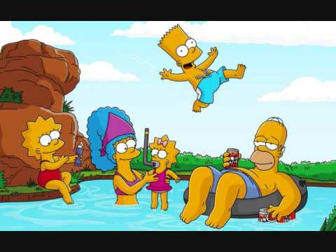 The Simpsons - God Bless the Child