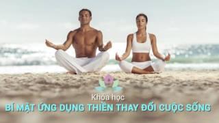 [Intro] Yoga- Bí mật ứng dụng thiền thay đổi cuộc sống