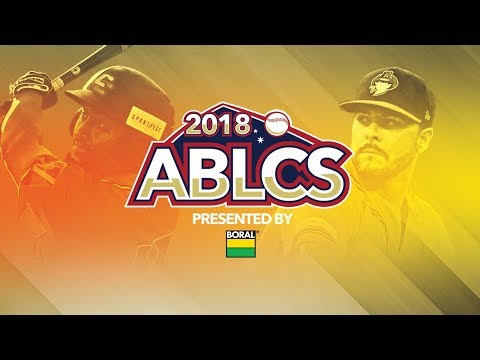 REPLAY: Canberra Cavalry @ Brisbane Bandits, #ABLCS GAME ONE