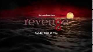 Revenge Season 3 Episode 1 Promo