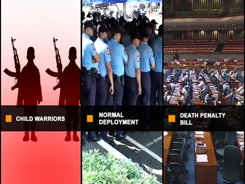 UNTV: Ito Ang Balita (February 08, 2017)
