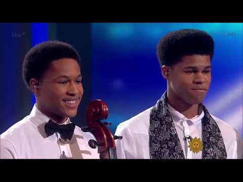 CBS Sunday Morning - The Kanneh-Masons  The family that plays together