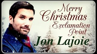 Merry Christmas Exclamation Point (Jon Lajoie)