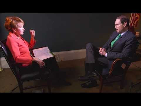 Sen. Ron Wyden on balancing security and liberty