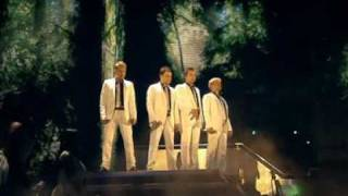 WESTLIFE - You Raise Me Up - Croke Park #23
