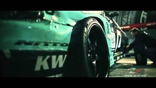 【日東輪胎】美國賽車甩尾影片 FDIR2012 WEB