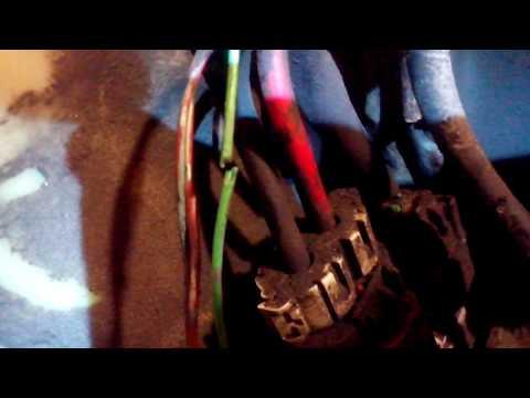 мазда 3, не работает электрический насос ЭГУР.