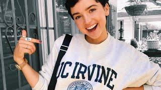 Going Back To School Pregnant! || Bekah Martinez